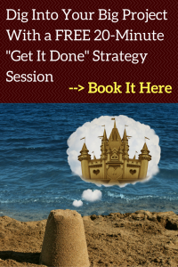 Free 20-Minute Get It Done Session