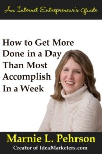 How to Get More Done in a Day Than Most Accomplish in a Week